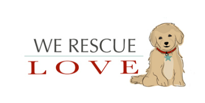 We Rescue Love